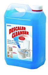Descaler cleaner