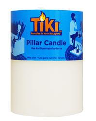 """3"""" x 4"""" Pillar Candle"""