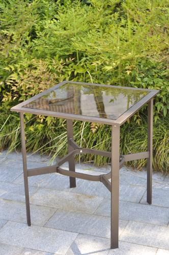 Glass Replacement Table Top for Branson Side Table at Menards