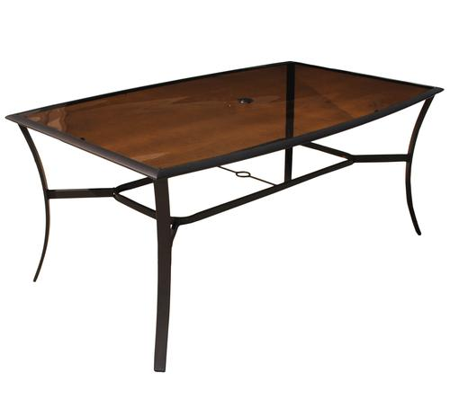 Glass Replacement Table Top for Melbourne Dining Table at Menards
