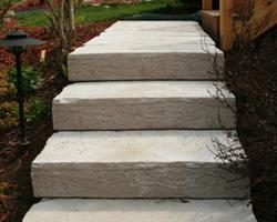 "RockStep 36"" Weatheredge Step"