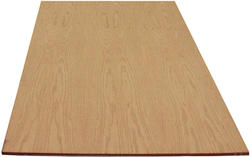 "3/4"" Classic Red Oak Plywood - Wood Veneer Core"