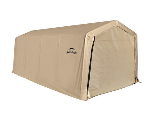 Shelterlogic Autoshelter 10 X 20 X 8 Replacement Cover