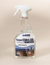 R2X Carpet Stain & Soil Remover