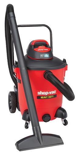 Shop Vac 14 Gallon 6 5 Peak Hp Svx2 Motor Wet Dry Vacuum