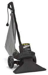 Shop-Vac® Shop Sweep® Electric Indoor/Outdoor Vacuum