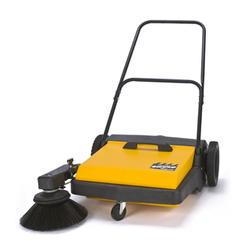 Shop-Vac® Shop-Sweep® Manual Series