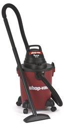 Shop-Vac® 6-Gallon 3.0 Peak HP Wet/Dry Vacuum