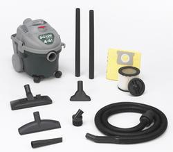 AllAround® Plus Series 4-Gallon Wet Dry Vacuum