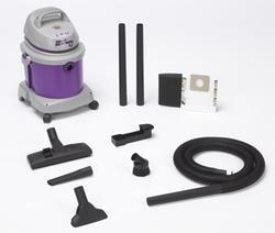 AllAround® EZ Series 4-Gallon Wet Dry Vacuum