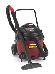Shop-Vac® 18-Gallon 6.5 Peak HP Wet/Dry Vacuum with Pump-Out Feature