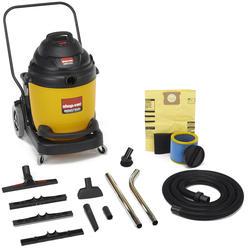 Shop-Vac® 22-Gallon Wet Dry Vacuum with FlipNPour Dolly