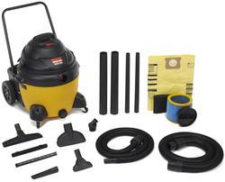 Shop-Vac® 16-Gallon Wet Dry Vacuum