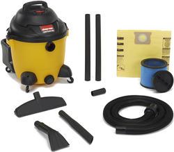 Shop-Vac® Right Stuff® 10-Gallon Wet Dry Vacuum