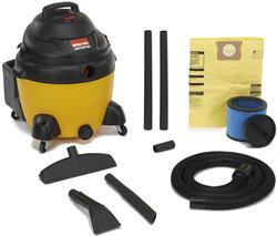 Shop-Vac® Right Stuff® 16-Gallon Wet Dry Vacuum