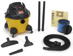 Shop-Vac® Right Stuff® 6-Gallon Wet Dry Vacuum