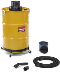 Shop-Vac® 55-Gallon Wet Dry Vacuum on Dolly