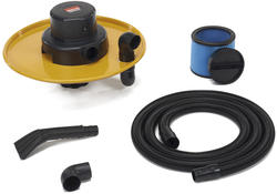 Shop-Vac® 55-Gallon 3.0 Peak HP Two-Stage Wet Dry Vacuum - Head Assembly Only