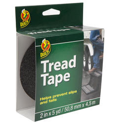 "Duck 2"" x 5-yd RV Tread Anti-Slip Tape"