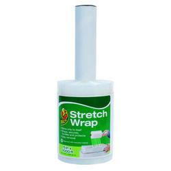 """Duck 5"""" x 1000' Stretch Wrap"""