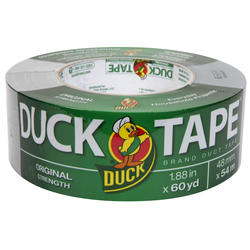 "Duck Tape 1.88"" x 60-yd General Purpose Duct Tape"