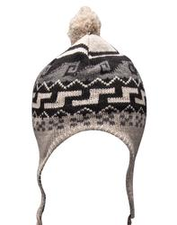 Rugged Wear Peruvian Hat