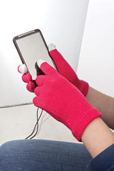 Assorted Texting Magic Gloves