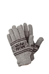 Assorted Knit Gloves