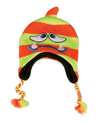 Children's Monster Hat (Assorted)