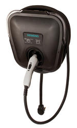 Siemens Bottom Fed VersiCharge Electric Vehicle Charger