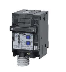 Murray MP215AFC 15A, 2 Pole, Arc Fault Circuit Interrupter