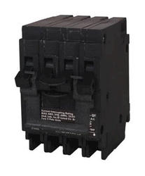Murray MP220220CT2, two 20A 2-pole, 120/240V, breaker