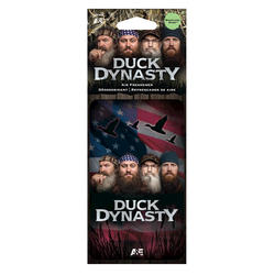 Duck Dynasty Medallion Air Freshener