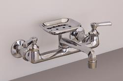 Deco Wall-Mount Kitchen Faucet