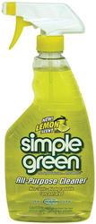 Simple Green Lemon Cleaner - 32 oz.