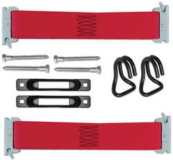 Snap-Loc® Canoe and Kayak Hanging Kit #1