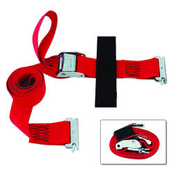 """Snap-Loc® 2"""" x 8' E-Strap with Cam Buckle"""