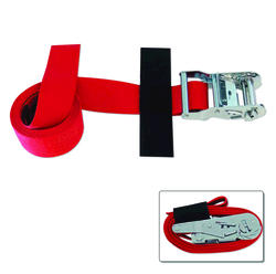 "Snap-Loc® 2"" x 8' Multi-Use Cinch Strap with Ratchet Buckle"