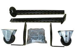 SnowBear® Plow Caster Kit