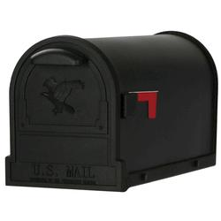 Gibraltar Industries® Arlington Large Premium Post-Mount Mailbox