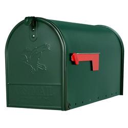 Gibraltar Industries® Elite Large Premium Steel Rural Mailbox
