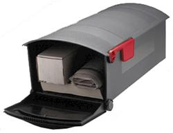 Rubbermaid® Patriot® Mailbox