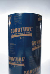 "Sonotube Commercial 10"" x 12' Heavy Wall Water-Resistant Concrete Form"