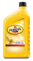 Pennzoil® 5W-20 Conventional Motor Oil - 1 qt.
