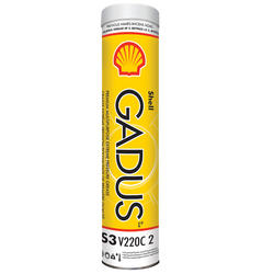 Shell Rotella® Gadus Heavy-Duty Grease  - 14 oz.