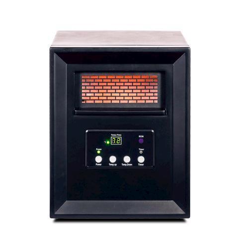 Lifesmart Pro 4 Quartz Element 1000w Portable Infrared