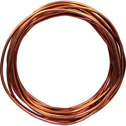 25' 4-Gauge Solid Copper Wire