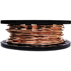 200' 4-Gauge Solid Copper Wire