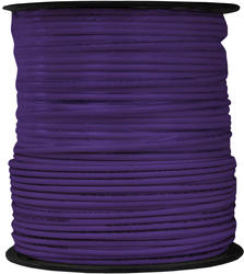 500' #12 Purple Solid THHN Building Wire