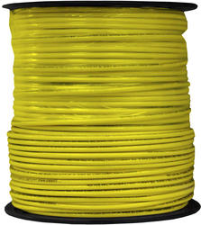 500' #10 Yellow Stranded THHN Building Wire